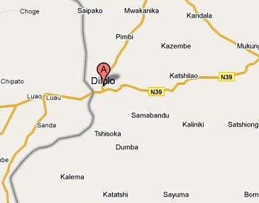 Lualaba : L'ONG SARW s'oppose à la présence des militaires pour garder l'entreprise Tenke Fungurume mining