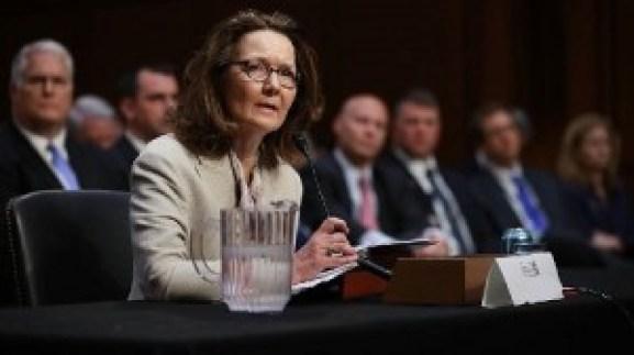 Gina Haspel, directrice de la CIA. D. R.