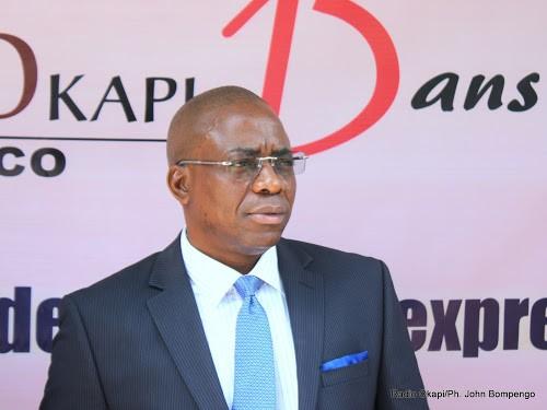 RDC-Médias : Jean-Marie Kasamba exclu des organes de l'UNPC