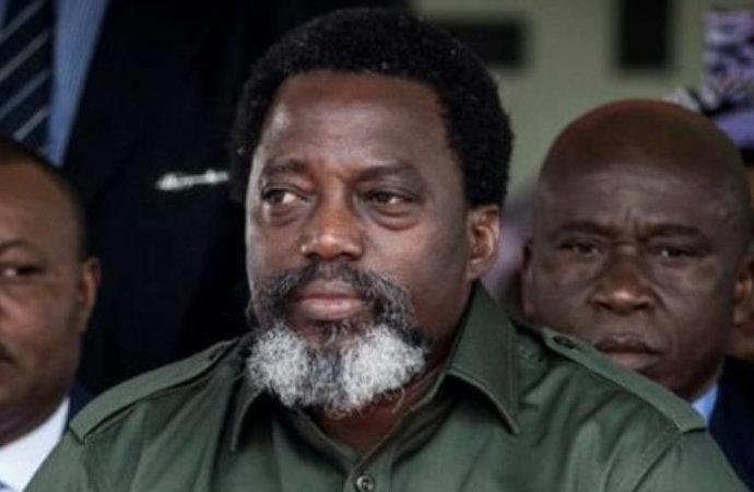 RDCongo: le dangereux appétit d'ogre des kabilistes