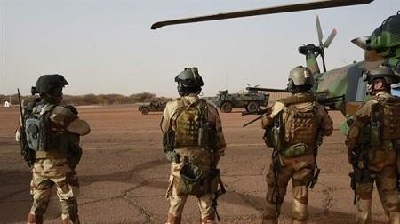 Mali : Barkhane prise de panique