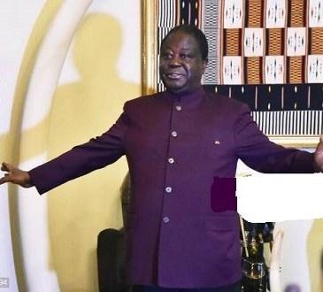 Côte d'Ivoire : Bédié dénonce le « hold-up » de l'Occident