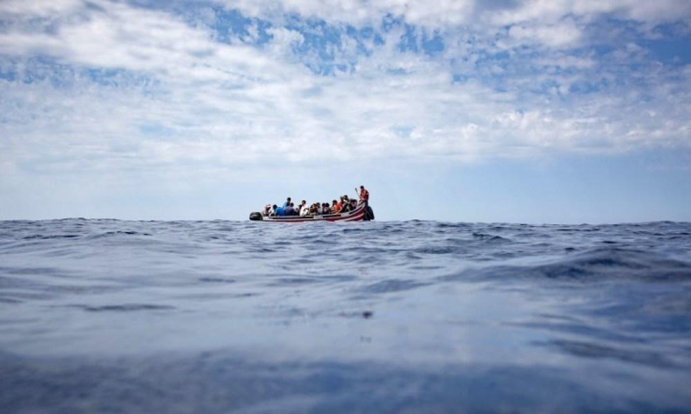 91ed24e3b855746317e1543c246b9 - Libye: plus de 110 migrants portés disparus après un naufrage
