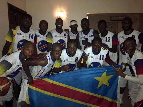 Afrocan les Leopards de la RDC sacres champions d039Afrique - Afrocan : les Léopards de la RDC sacrés champions d'Afrique
