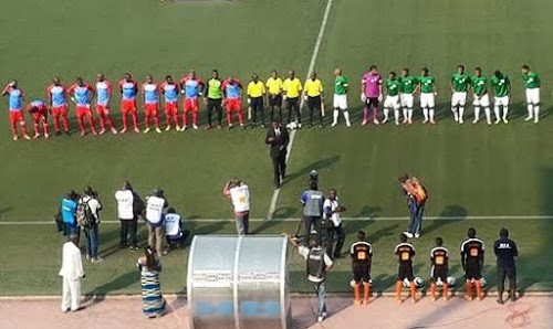 CAN 2019 Madagascar va jouer sans stress contre la RDC affirme Nicolas Dupuis - CAN 2019 : Madagascar va jouer sans stress contre la RDC, affirme Nicolas Dupuis