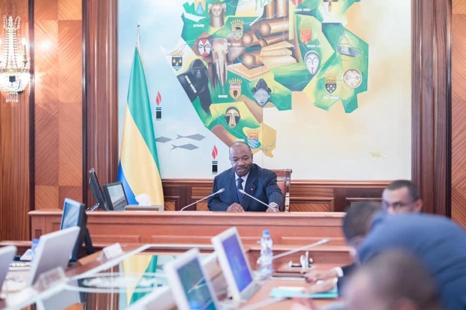 Communiqué Final du Conseil des Ministres du Jeudi 18 Juillet 2019