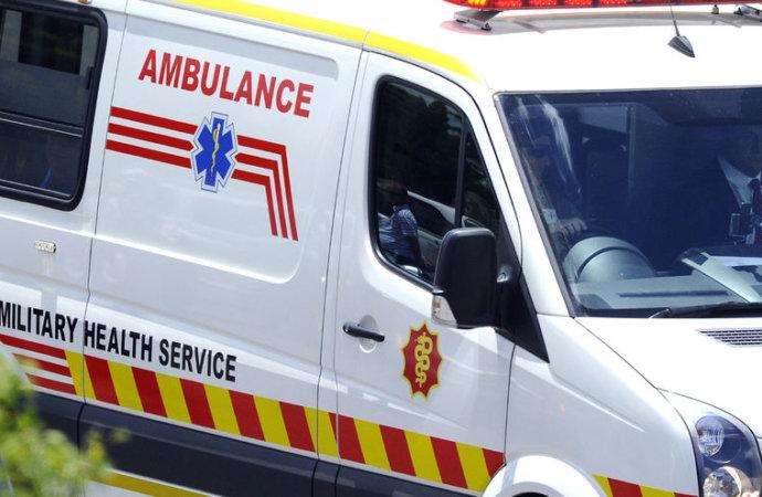 Des policiers pour escorter les ambulances et les pompiers à Johannesburg
