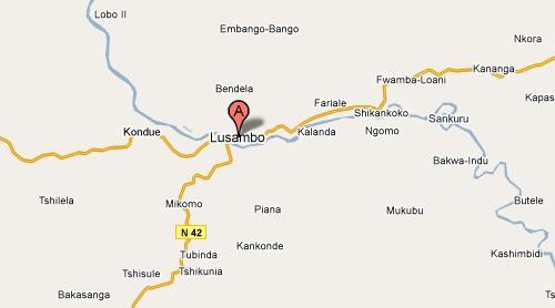 Election des gouverneurs au Sankuru et Sud-Ubangi : tout est prêt, selon la CENI