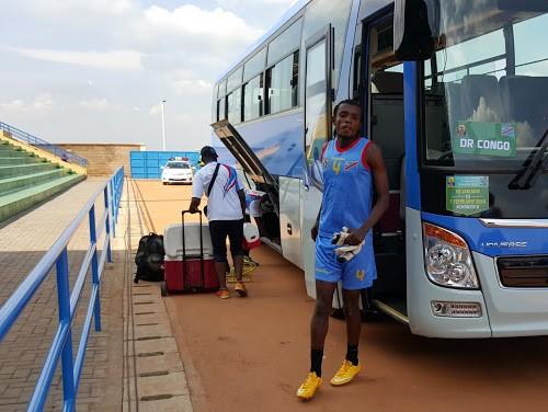 Foot-RDC : quatre joueurs de Vclub au Maroc « sans accord du club »