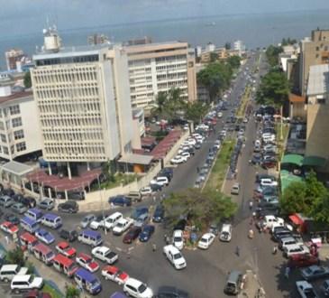 Gabon : Erratum !