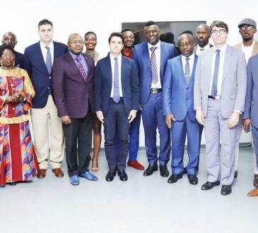 Gabon : L'exécutif de l'association Iboga Think Tank en poste
