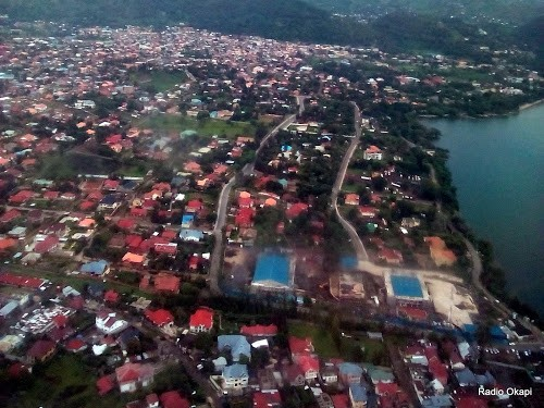 Goma : au moins 14 morts dans un accident de circulation