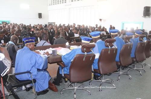 Liste définitive des députés nationaux : Dieudonné Banga dénonce le remplacement de son nom par un autre député