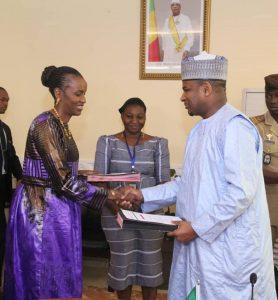 Mali Banque Mondiale Signature de quatre Accords de financement - Mali- Banque Mondiale : Signature de quatre Accords de financement