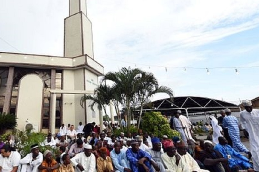 Nigéria : Quatre personnes aux arrêts pour avoir parodié un mariage