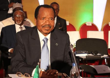 Paul Biya 4558 - Crise anglophone: le club des ex-présidents fait pression sur Paul Biya