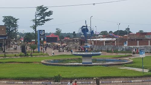 RDC : 3 élèves officiers de l'académie militaire de Kananga accusés de viol