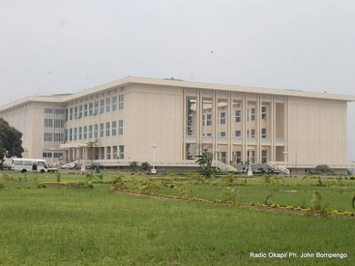 RDC : début de la campagne électorale au Sénat