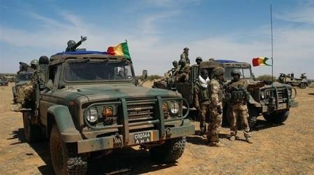 Niger : une coalition internationale dirigée par les USA pour remplacer le G5 ?