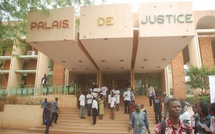 Burkina Faso : Décès de 11 personnes en garde à vue. Enquête