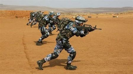 Djibouti : la Chine fait peur à la France