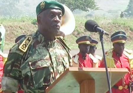 Cameroun – Crise anglophone : le chef d'Etat-major des forces armées affirme que «la situation est sous contrôle»
