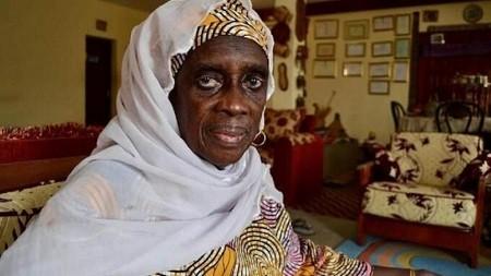 1024x576 836913 - Décès d'Aissata Kane, première femme ministre en Mauritanie