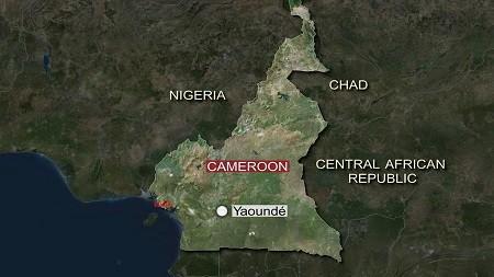 Dix-sept marins chinois et ukrainiens kidnappés au large de Douala au Cameroun