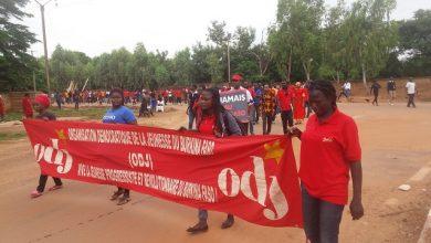 DEUXIEME ANNIVERSAIRE DU DECES DE SALIFOU DIALLO:Le  MPP salue la mémoire d'un « homme d'action »