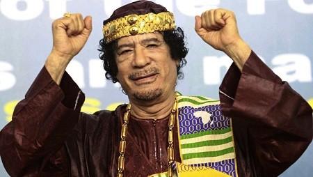 2011 10 20T125711Z 1265082607 GM1E7AK1LNK02 RTRMADP 3 LIBYA - Libye : plusieurs fidèles de Mouammar Kadhafi assassinés par les forces de Haftar