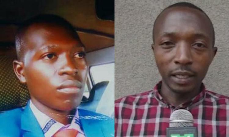 Rwanda: un journaliste et un opposant portés disparus depuis un mois, selon HRW