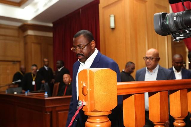 Angola: un ex-ministre condamné à 14 ans de prison pour corruption