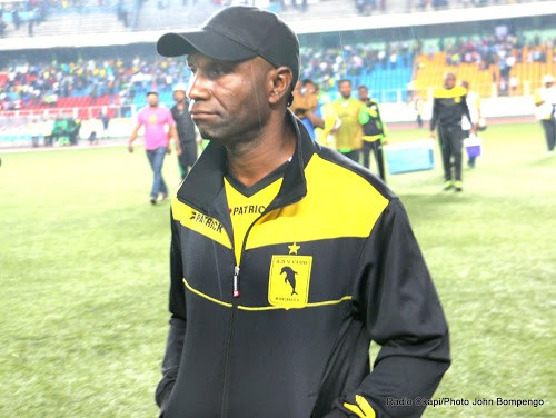 CAF-C1 : Vclub au Cameroun sans Florent Ibenge