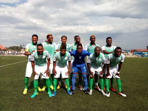 CAF- C2 :  DCMP- El Khartoum en 16e de finale, Maniema union éliminé