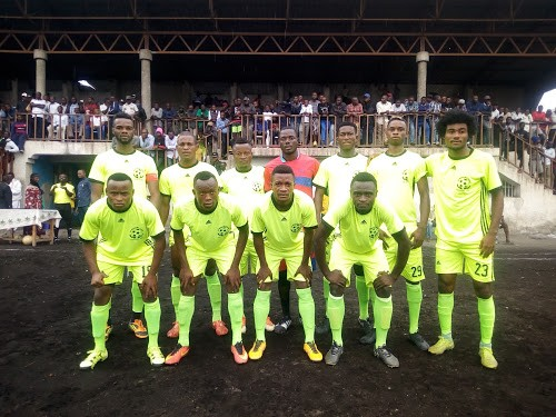 CAF- C2 : Maniema Union arrache un nul au Gabon
