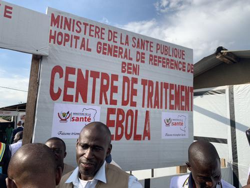 Début de la campagne préventive contre Ebola au Maniema