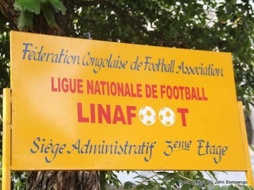 Foot-RDC : la LINAFOOT confirme les matchs au stade de l'Unité de Goma