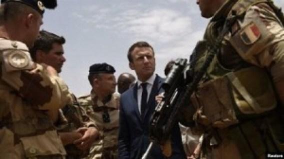 La France étend sa présence militaire au Sahel