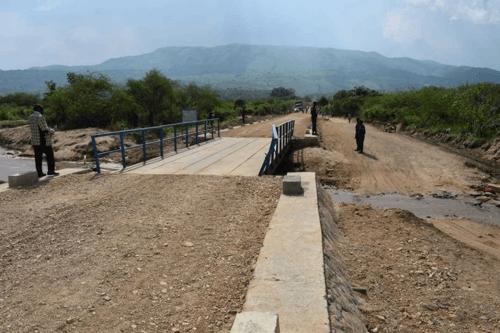 Ituri : des hommes armés ont abattu trois personnes sur le tronçon Bunia-Kasenyi