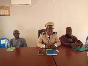 Kadiolo: Les collectivités territoriales apprennent à se mettre autour d'initiatives de développement