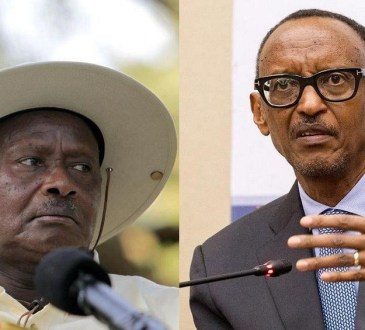 L'Ouganda et le Rwanda mettent fin aux tensions