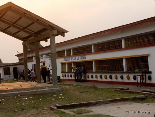 Kinshasa : Guy Matondo écroué à la prison centrale de Makala