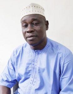 Message de Condoléances du  ministère de la communication suite au décès de Souleymane Doumbia, journaliste à l'AMAP(23 août 2019)