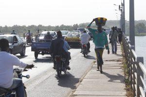 Mobilité à Bamako : En quête d'une démarche novatrice pour le transport urbain