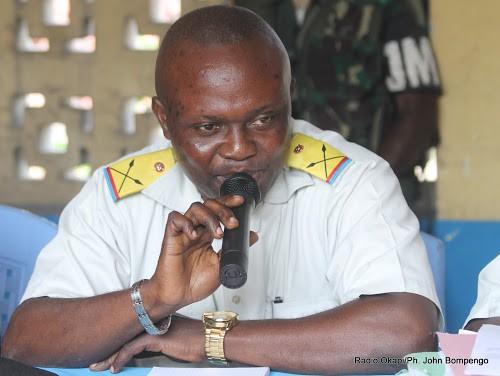 Procès Kamuina Nsapu : la cour militaire de Kinshasa-Gombe ajourne l'audience