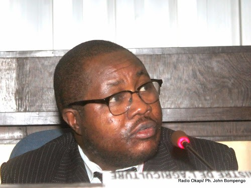 RDC : accusé de détournement de fonds, Vahamwiti dénonce «une instrumentalisation  politique»