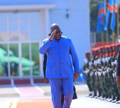 RDC : les chefs coutumiers de Walendu Bindi saluent l'implication de Tshisekedi dans la démobilisation des FRPI