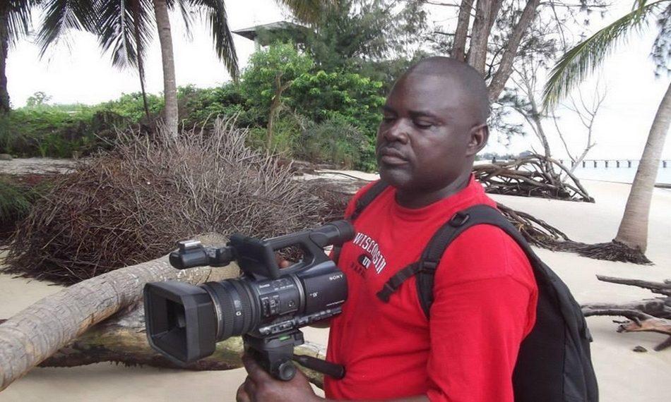 RFI: Yves Laurent Ngoma suspendu pour informations inexactes
