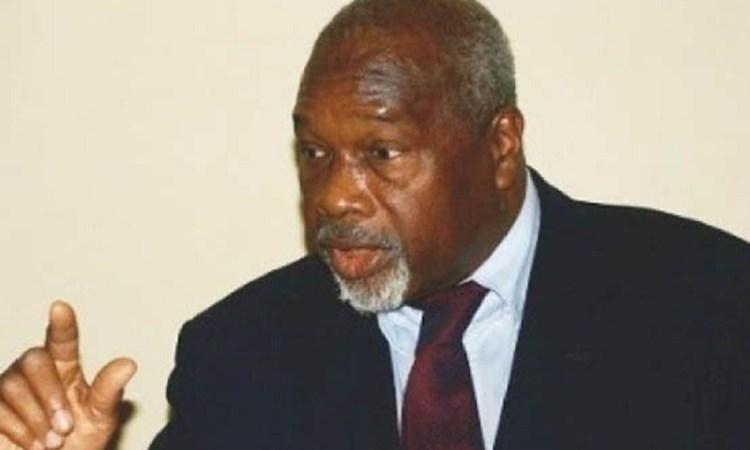 Sénégal : Décès du ministre Amath Dansokho