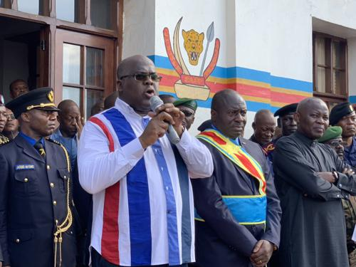 Tueries a Beni la societe civile demande a Felix - Tueries à Beni : la société civile demande à Félix Tshisekedi de « protéger la population »